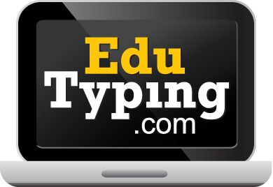 EduTyping Logo